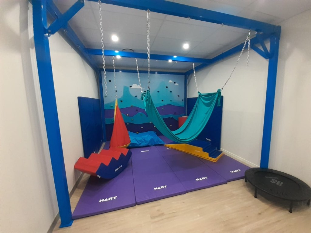 Kids Therapy Centre Activities