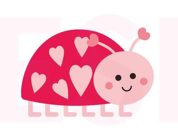 Download valentines-day-clipart-love-bug-3 - Discovery Days ...