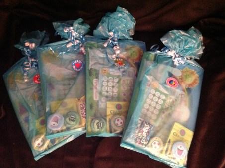 Bulk order of gift packs as Eid Gifts.
