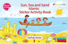 This sticker activity book is great for older children as it takes concepts from the Quran and Sunnah as related to natural elements . Children can learn about prophetic stories, learn specific duahs and much more! Price: $7.50 *Also available in the ready-to-go gift packs.