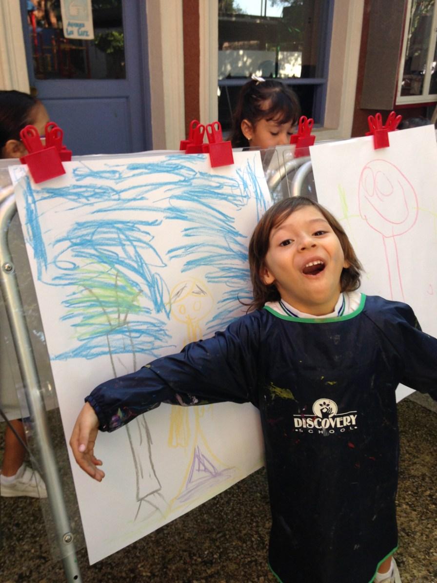 Arte con preescolares - 002