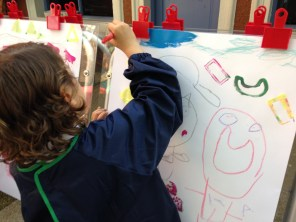 Arte con preescolares - 009