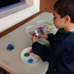 Arte con preescolares - 010