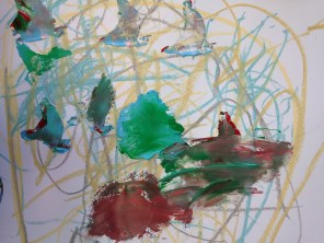 Arte con preescolares - 023