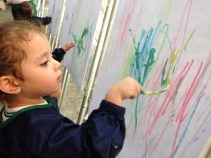 Arte con preescolares - 041