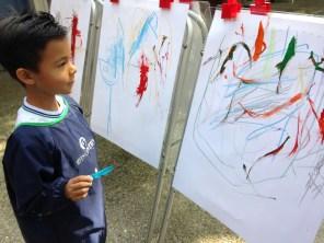 Arte con preescolares - 057