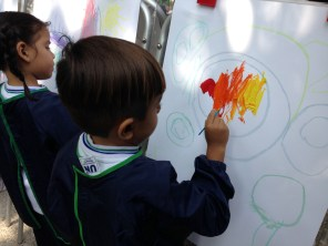 Arte con preescolares - 058