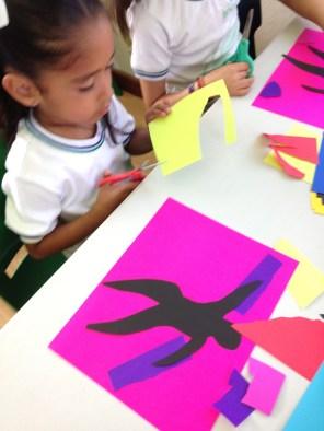 Arte con preescolares - 075