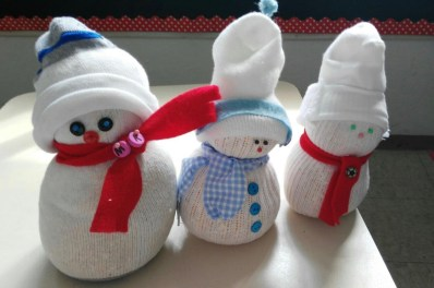 snowmen - 3