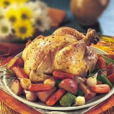 Roasted-Rosemary-Chicken-And-Vegetables