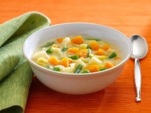 eye health | vegetable soup recipe