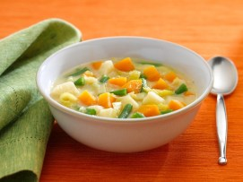 eye health | vegetable soup recipe