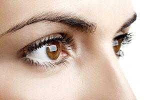Brown eyes 6.10.14