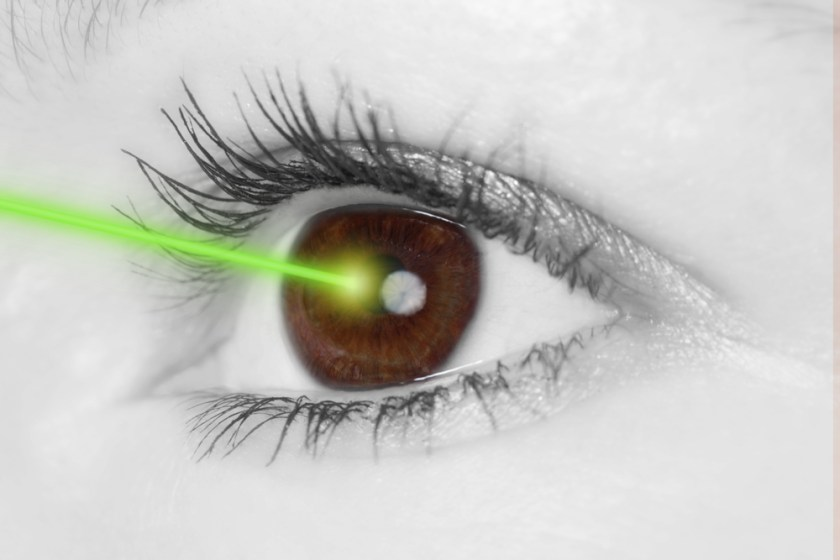 Laser Refractive Surgery: LASIK, LASEK, PRK and PTK
