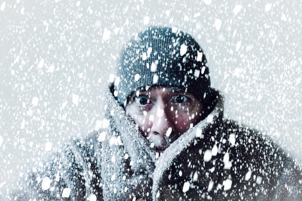 Winter weather and your eyes discovery eye foundation for Windows for cold climates