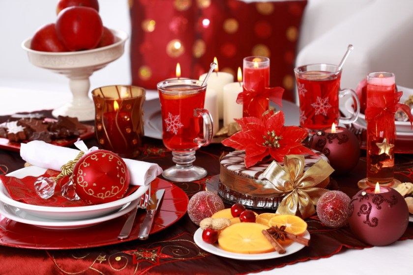 healthy eating tips for the holidays