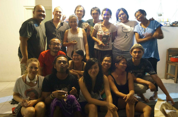 Mariza Laguna Trip Organizer
