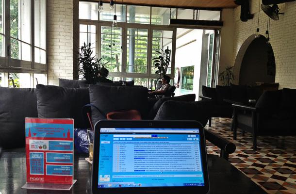 Cozy Place In Jakarta