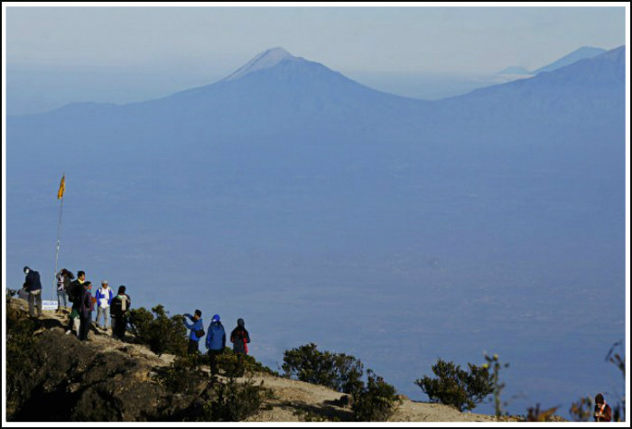 Gunung Lawu A Guide To Climbing The Volcano Discover Your Indonesia