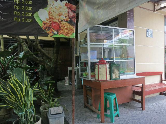nasi kuning demangan