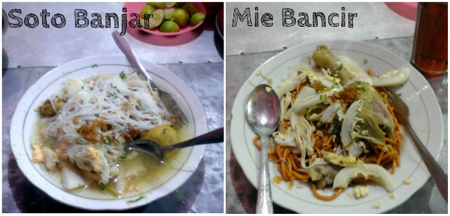 food in banjarmasin