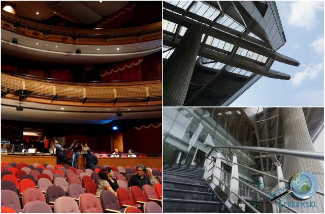 Teater Jakarta TIM