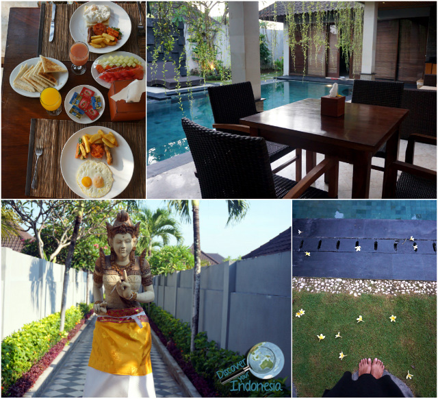 kunti villas facilities - Seminyak Villas