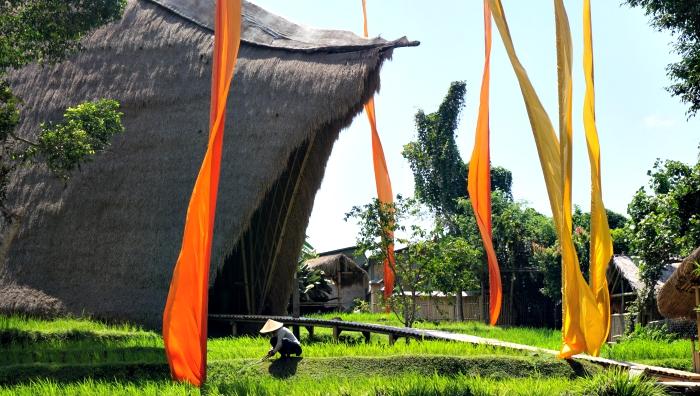 John Hardy Kapal Bamboo