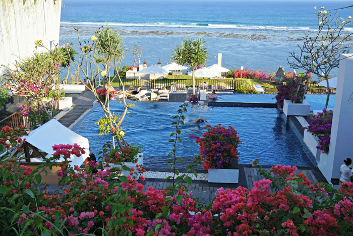 best all inclusive resorts in Bali