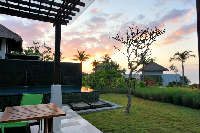 review Samabe Bali Indonesia