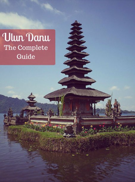Ulun Danu the Complete Guide