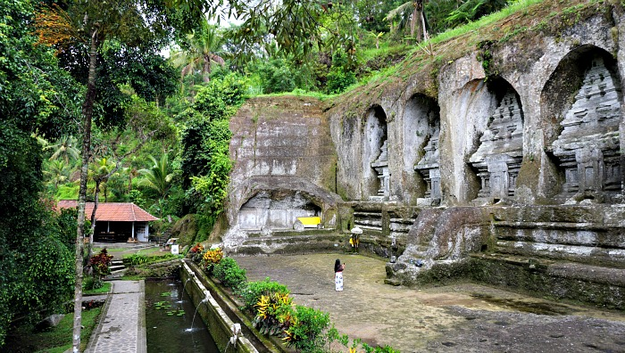 Gunung Kawi Bali is great place to visit