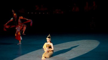 Ramayana Ballet, Ramayana Ballet Yogyakarta, Ramayana Ballet Tickets