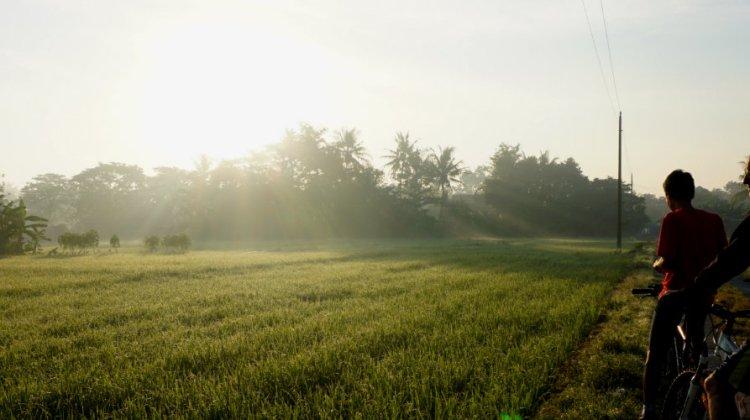 Yogyakarta Bike Tour, Jogja Cycling Tour