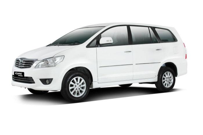 Inova Car Rental