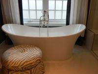 Bathtub Discover your purpose