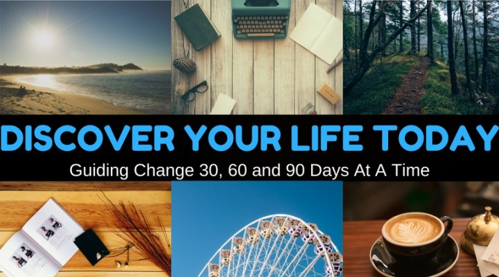 Guiding Change 30, 60 and 90 Days At A Time