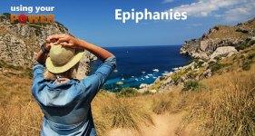 epiphanies Christ