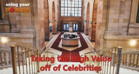 No Value on Celebrities