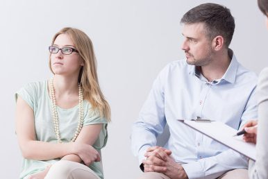 Relationship Counselling and Communication Skills