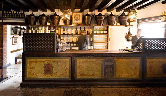 distilleria Nardini