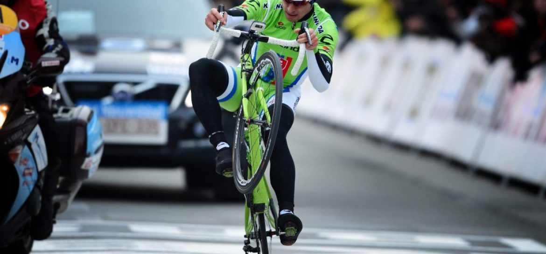 Bike Channel sagan