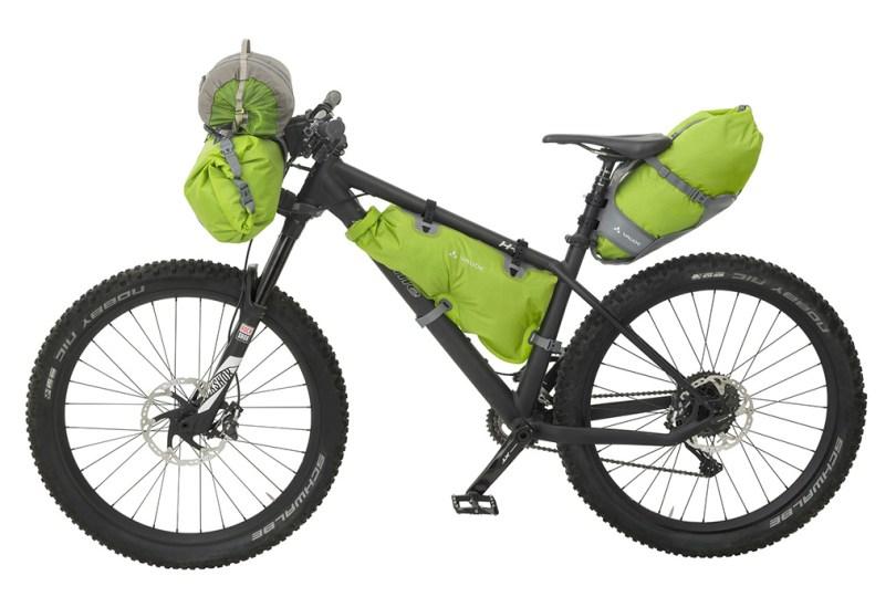 Vivere l'avventura liberi da zaino e bagaglio-VAUDE-bikepacking-2018