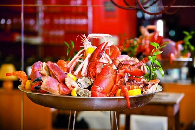 ESTATE IN LUSSEMBURGO E FESTIVAL MEDIOEVALE gastronomia