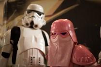 Snowtrooper pink