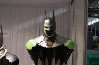 Mon buste de Batman