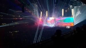 Uarena Roger Waters 08/06/2018