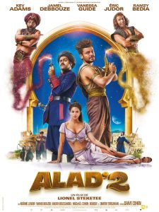 Affiche Alad2
