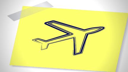 Pasaje-avion