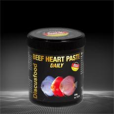 Beef heart Paste Daily